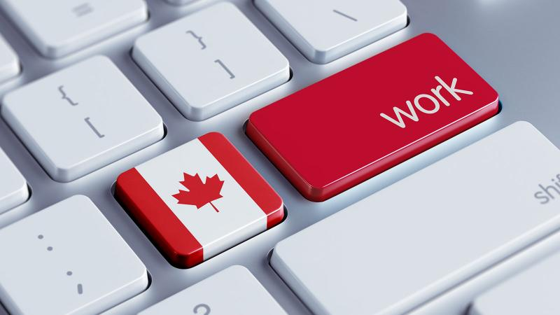 Canadian entrepreneur visa program